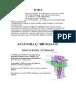 Anatomia Quiromasaje