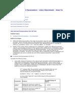 Configure Kernel Parameters - How To.docx