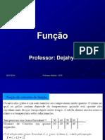 FUNÇAO AFIM 2