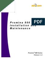 Promia 800