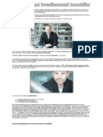 Investissement Immobilier Patrick Beland