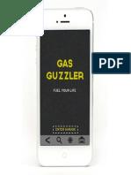 Gas Guzzler
