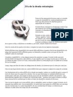 Personal de gestión de la deuda estrategias