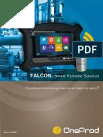 FALCON Technical Datasheet GB