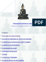 Vimalakirti Nirdesa Sutra_português