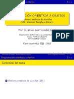 STL-C++