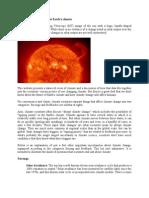 Global Climate Change Uncertainties