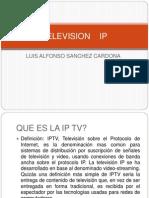 Television Ip