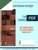 El Hormigon Fresco - Ing Bascoy