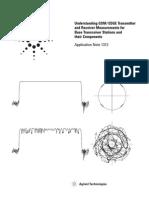 Understanding Transmitter and Receiver Measurements