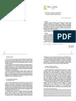 Discurso y Artículo Científico