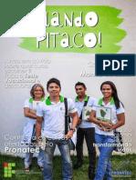 Pronatec IFCE Dando Pitaco
