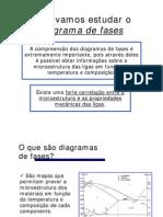 Aula 7 Diagrama de Fases