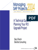 SAP project management Track1_session2