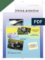 Reparacion de Hernias Diafragmaticas- Disnea Intox x Pasas