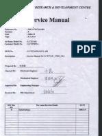 Akai Lct2785ta service manual