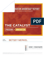 Fascinate Report-Betsey Merkel