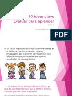 10 Ideas Clave