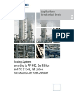 Mechanical Seal Application (Eagleburgmann)