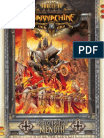 Forces of Warmachine - Protectorate of Menoth