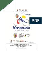 e2 Vuelta a Venezuela Ame #Ciclismo