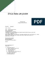 Fernando Savater - Ética Para Um Jovem