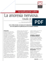 La Anorexia Nerviosa
