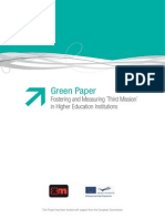 Green Paper p