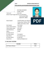 Biodata IPG