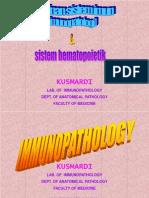 Kelainan Imunologi Dan Sist Hematopoietik