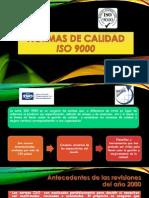 Normas de Calidad-diapositivas