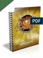Rahsia Kehebatan Al-Quran Terbongkar