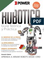 USERS Robótica - Guía Teórica y Práctica