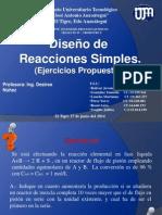 Presentación1.de Ing. de Las Reacciones