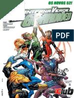 Lanterna Verde - Novos Guardiões #01 [HQOnline.com.Br]