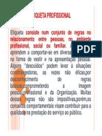ETIQUETA_PROFISSIONAL