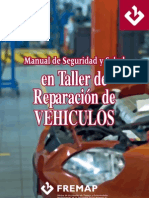 Manual de Seguridad en Talleres