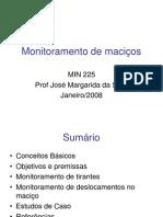 45266499 Escavacoes Subterraneas Monitoramento de Macicos