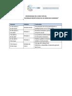 PIRDH1_Cronograma