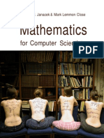 Mathematics 4 Computer Scientists 2009 Bobo Co