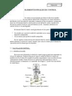 Elementos Finales de Control P1