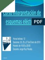 Presentacion Interpretacion de esquemas eléctricos V1 2010.pdf