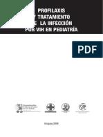 Sida Pediatricas Normas