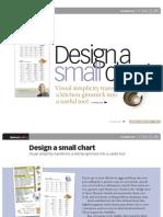 ba0615 design a small chart