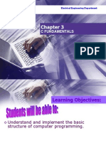 Chapter3 c Fundamentals