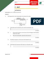 Nexus Pmr Science Form 1•2•3 Page 123 (Extra Practice )