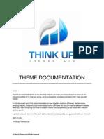 ThinkUpThemes - Lite Documentation