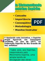 ESDE Conceito, metodologia, conteúdo, monitor (rev)