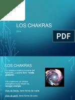 Los Chakras (1)