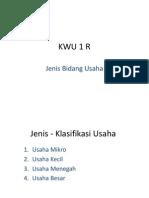 KWU 2-R'13